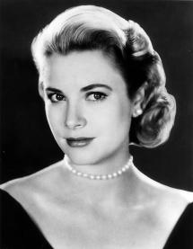 Royalty - Grace Kelly Cbs