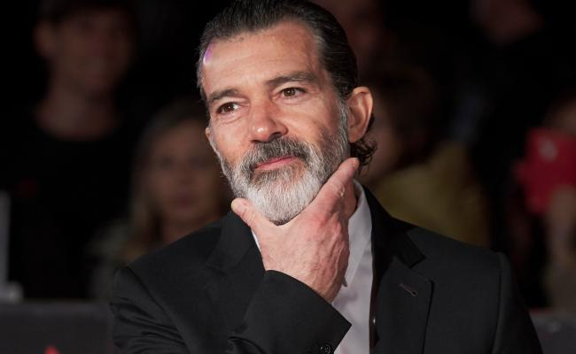Antonio Banderas Says He Has Recovered From A Heart Attack