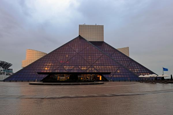 Rock And Roll Hall Of Fame Expanding Japan - Cbs