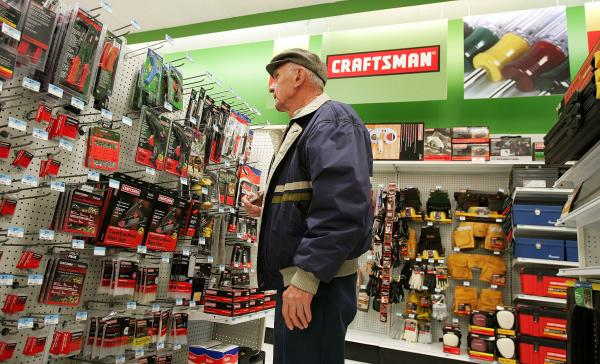 Lowe's: Craftsman Tools will be sold in stores in the ...