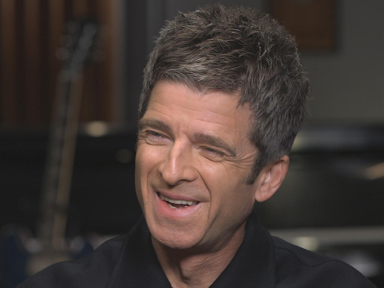 Noel Gallagher For The Record  CBS News