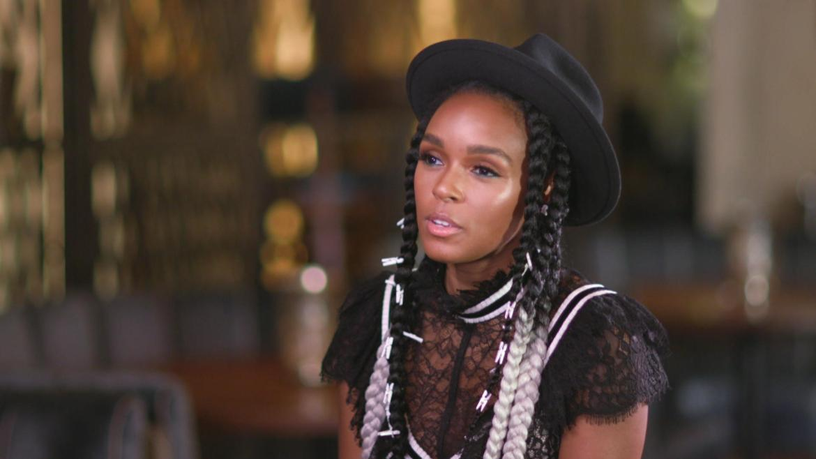 """Janelle Monáe on the meaning of """"Dirty Computer"""" and what she ..."""