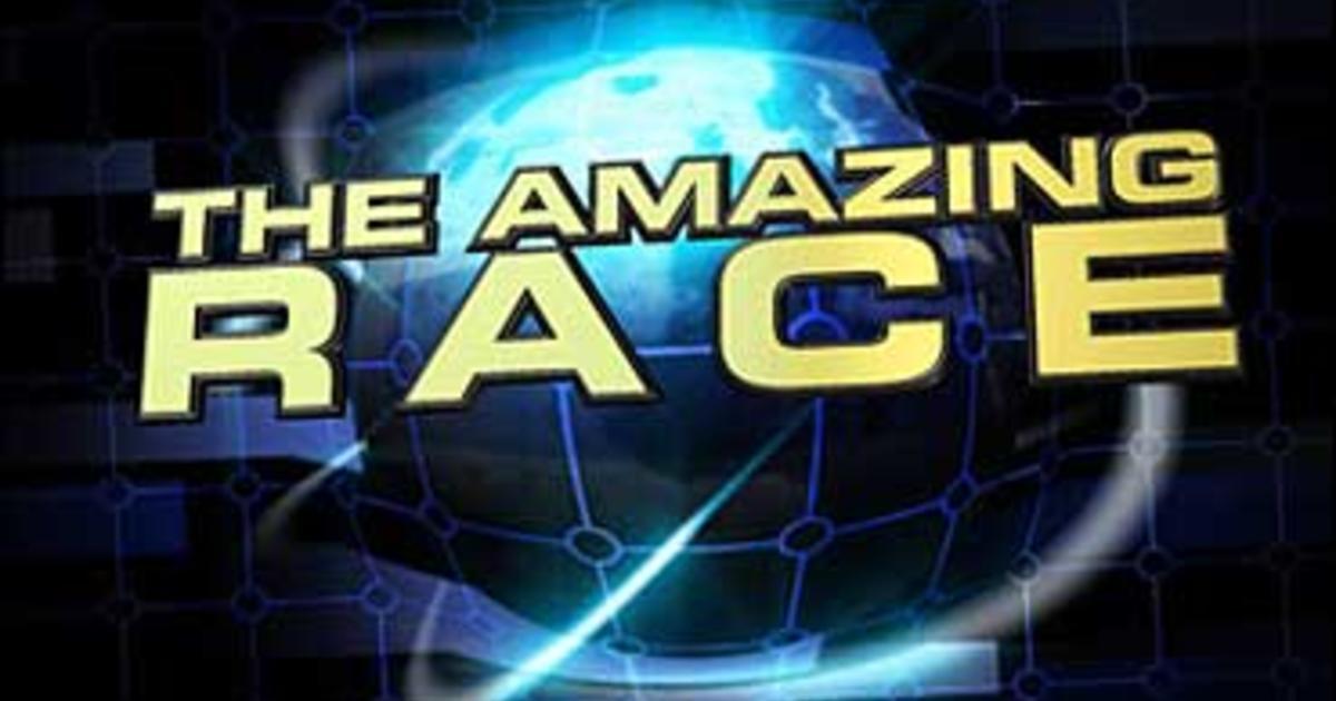 AMAZING RACE 9 - Photo 1 - CBS News