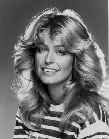 Farrah Fawcett 19472009  Photo 1  Pictures  CBS News