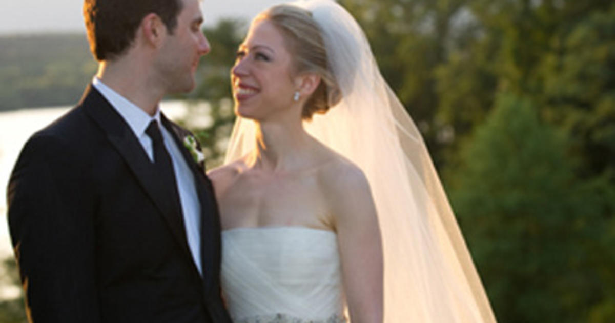 Chelsea Clintons Wedding Pictures  Photo 5  Pictures