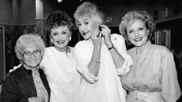 """""""The Golden Girls"""" Turns 30: 10 Things You Didnt Know"""