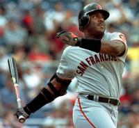 Barry Bonds: Through the Years - Photo 1 - Pictures - CBS News
