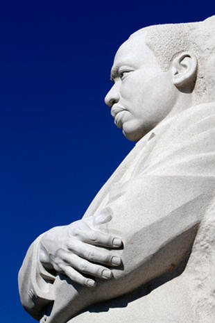 Martin Luther King Jr Memorial Photo 1 Pictures Cbs