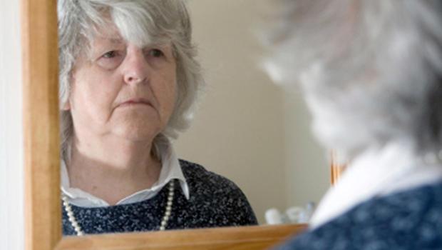 Emotional Changes Elderly