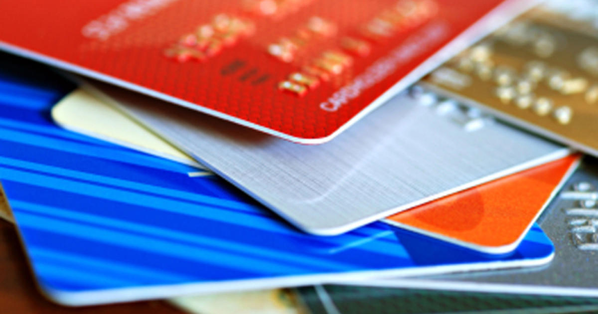 Earned cash back will be credited into an eligible consumer deposit or credit account in 30 days following redemption. 5 things never to put on a credit card - CBS News