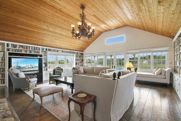 10 celebrity homes on the market  CBS News