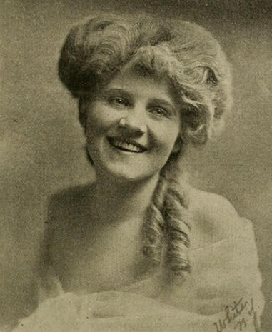 Image result for florence lawrence