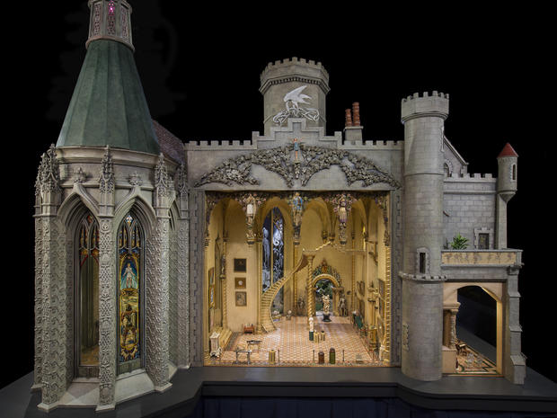 A Doll House To Dream Of Colleen Moores Fairy Castle