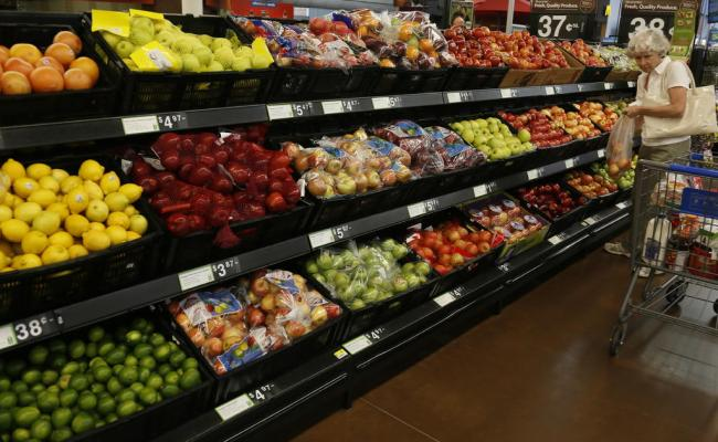 Walmart Where Americans Most Dislike Buying Groceries
