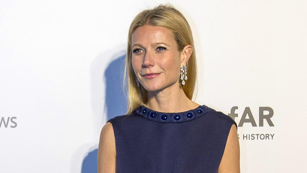 doctors warn against gwyneth