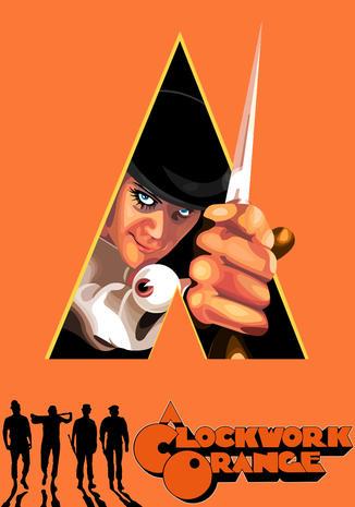 Image result for Clockwork Orange