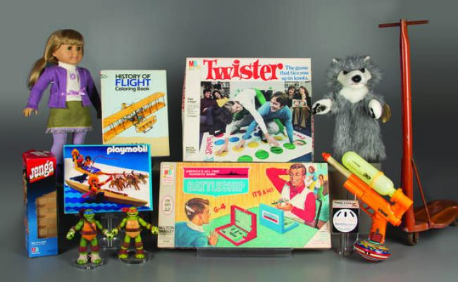 National Toy Hall Of Fame 2015 Finalists Announced Cbs News