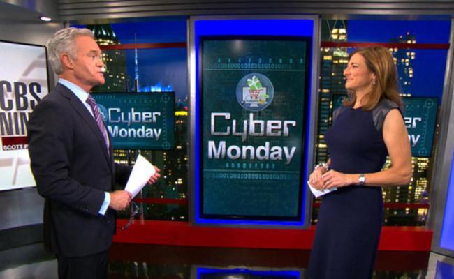 Cyber Monday 2015 Biggest Winners Losers Cbs News