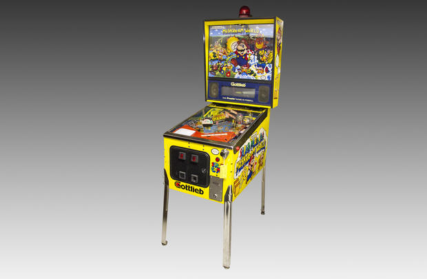 Finalist Pinball National Toy Hall Of Fame S Class Of