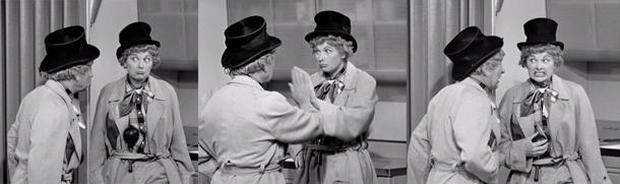 Image result for i love lucy harpo