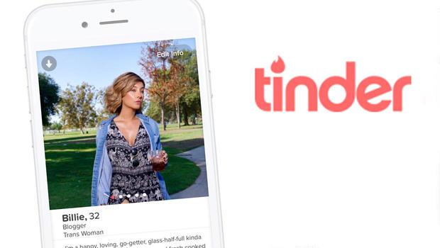 Image result for tinder with transgender options