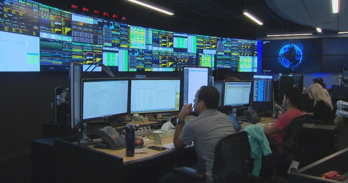 Inside PayPals command center fighting cybercriminals
