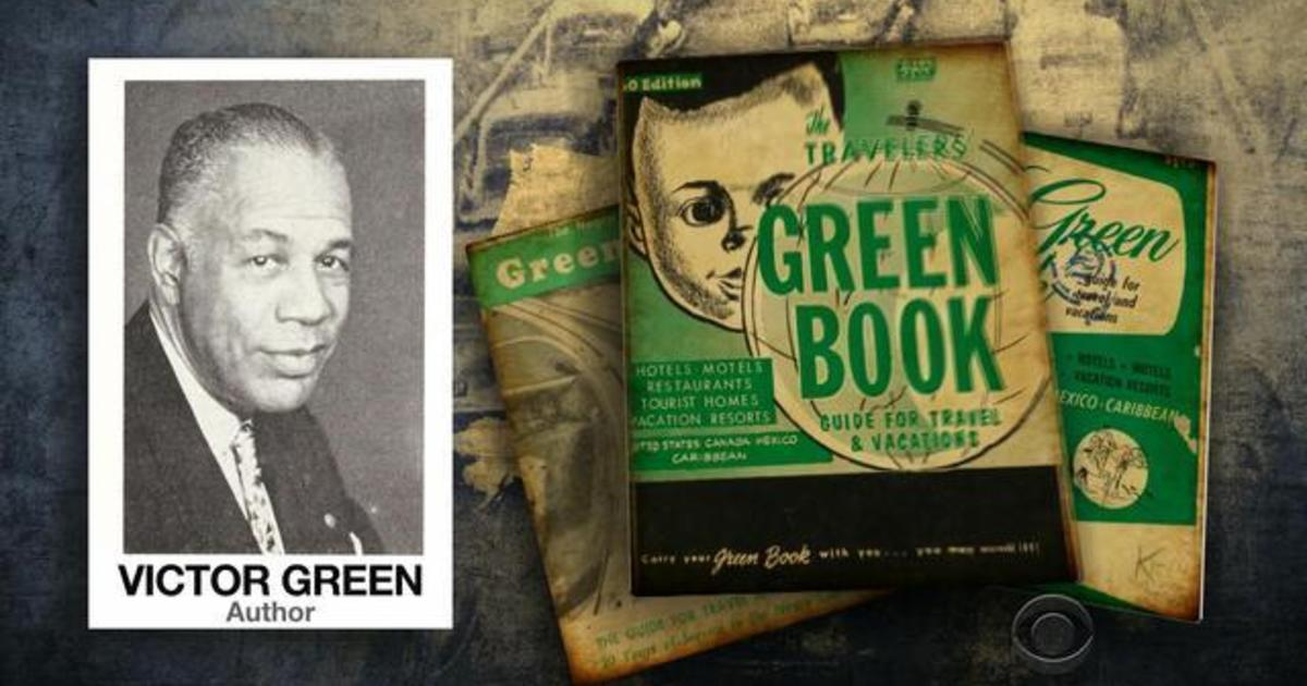Green Book Helped Black Americans Travel Through