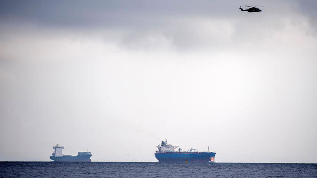 Peter Madsen Nautilus Submarine Owner Held By Police In