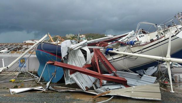 ap-17251218393353 Hurricane Irma pummels Cuba before expected turn to Florida