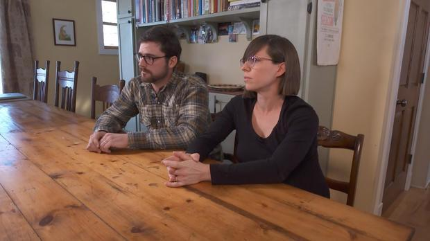 CBS News: The latest millennial trend: Ditching the city to go live on a farm