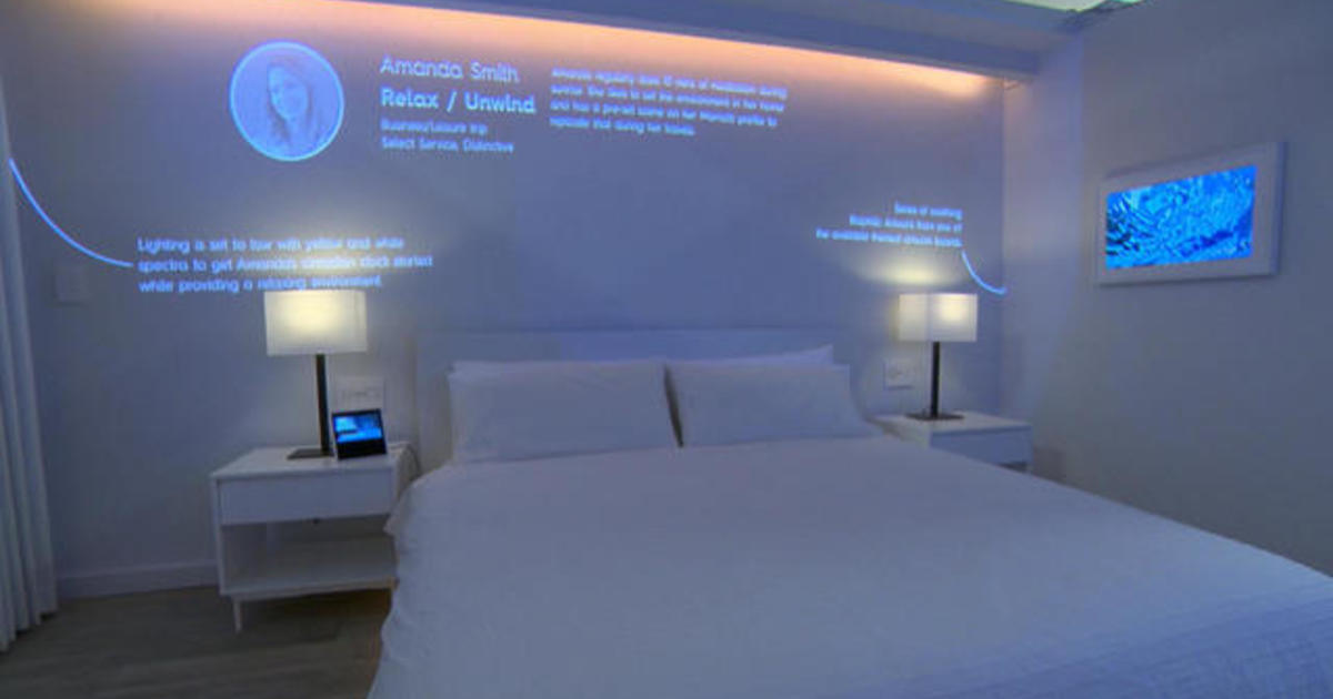 Smart hotels come with privacy concerns for travelers