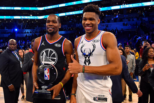 Nba All Star Game 2019 Results Highlights Team Lebron