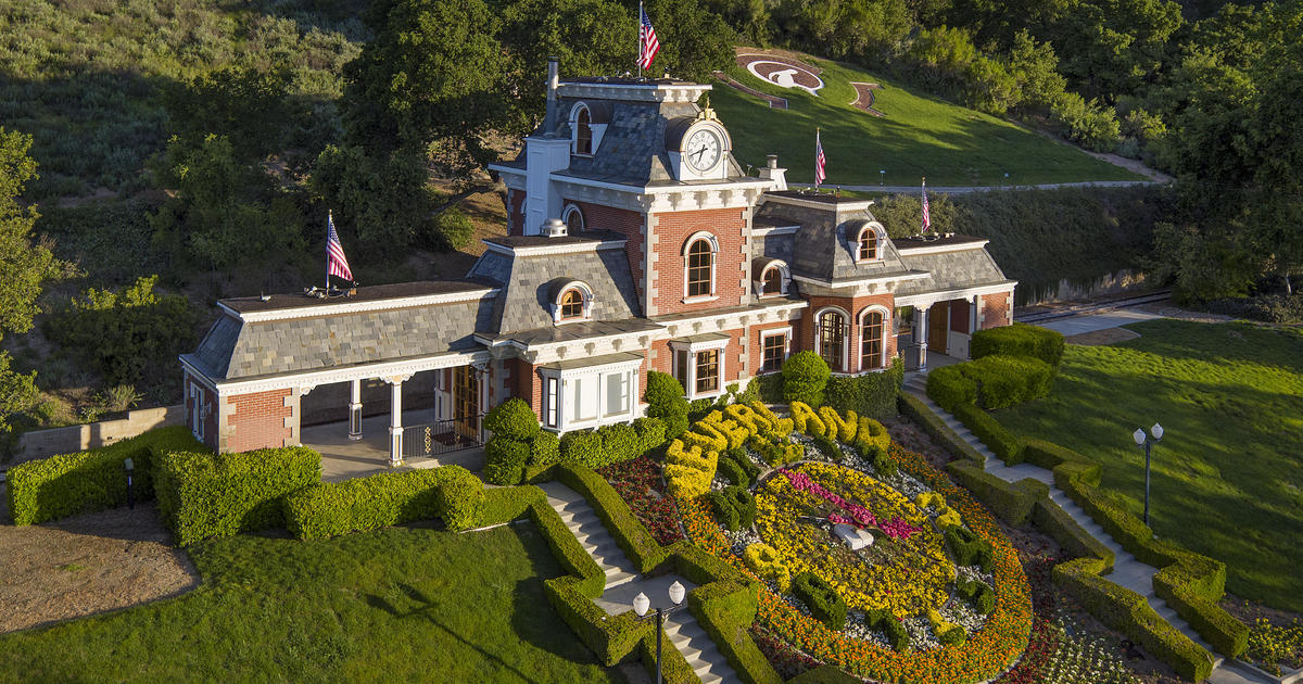 California News:  Michael Jackson's Neverland Ranch sold to billionaire for  million