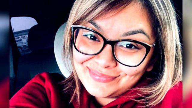 Rock Thrown From Overpass Kills Keila Ruby Flores After Crashing Through Car In Temple Texas Cbs News