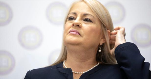 Image result for Wanda vazquez governor of puerto rico