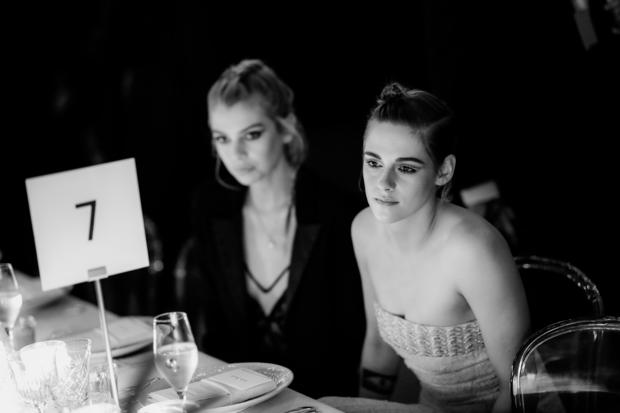 Kering And Cannes Film Festival Official Dinner - Inside Dinner - At The 71st Cannes Film Festival