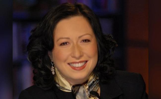 Remembering Maria Mercader Cbs News Journalist For Three