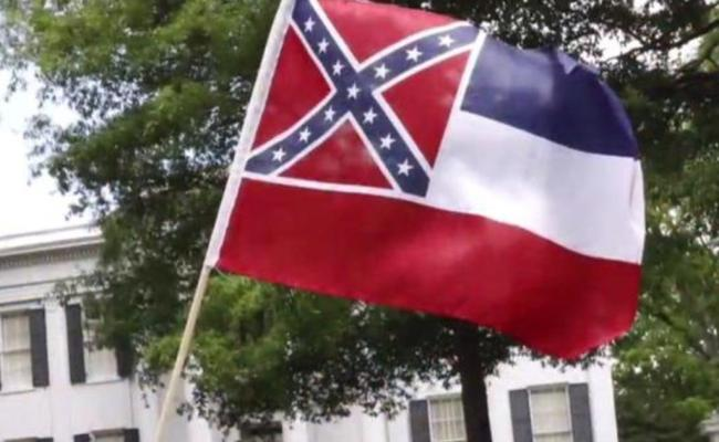 Mississippi Takes Steps To Remove Confederate Battle