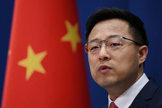 CHINA HEALTH VIRUS