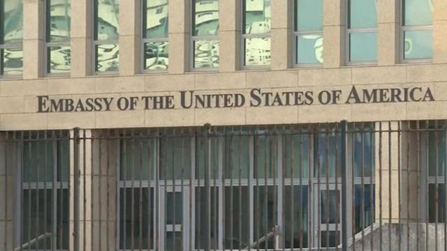 What sickened U.S. diplomats in Cuba?, Swahili Post
