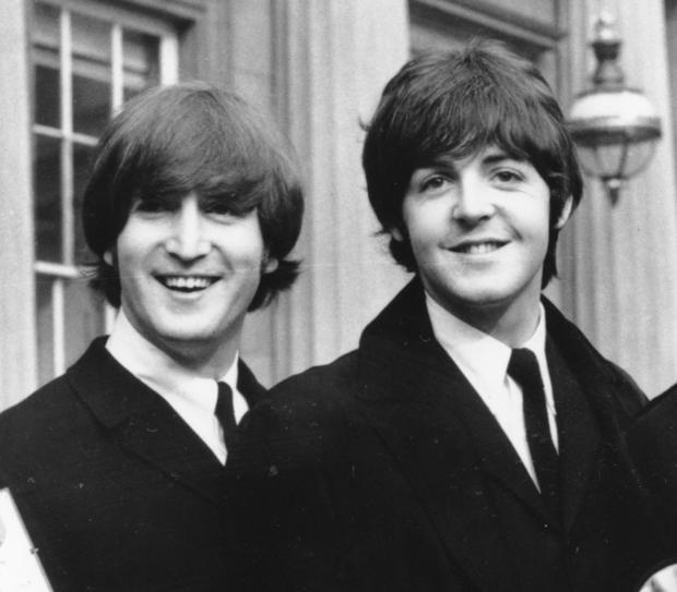 , Paul McCartney says John Lennon was behind Beatles' breakup, not him, The Evepost National News