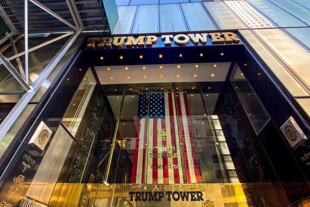 New York attorney general to probe 'criminal capacity' of Trump Organization