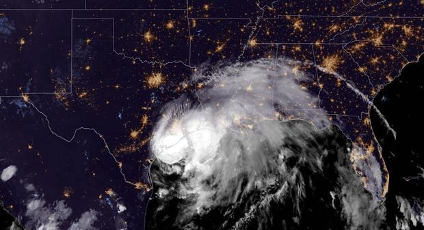 Hurricane Nicholas