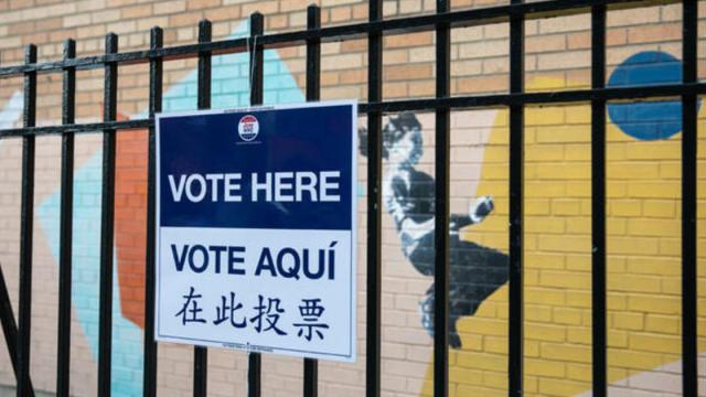 , More than half of U.S. states will hold gubernatorial elections next year, The Evepost National News