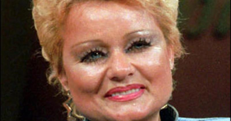 Public Memorial Planned For Tammy Faye