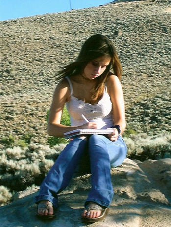 Brianna Denisons Life Ends in Brutal Rape and Murder