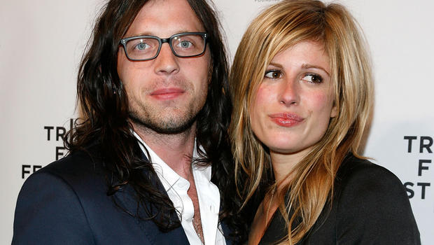 Nathan Followill, Kings Of Leon Drummer, And Wife Jessie