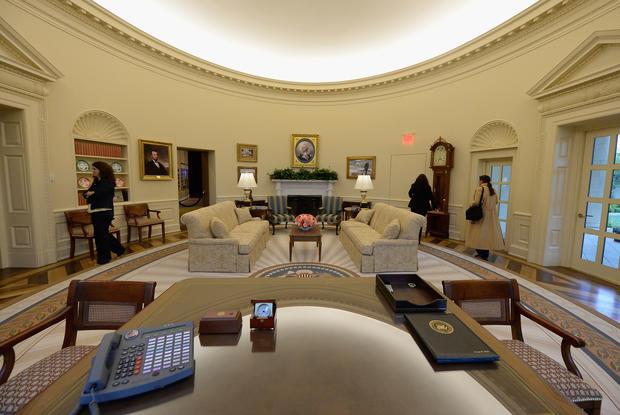George W Bush Presidential Center dedication  Photo 50