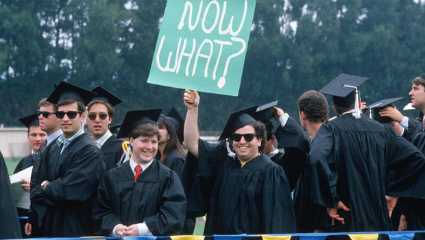 12 great college graduation gift ideas  CBS News