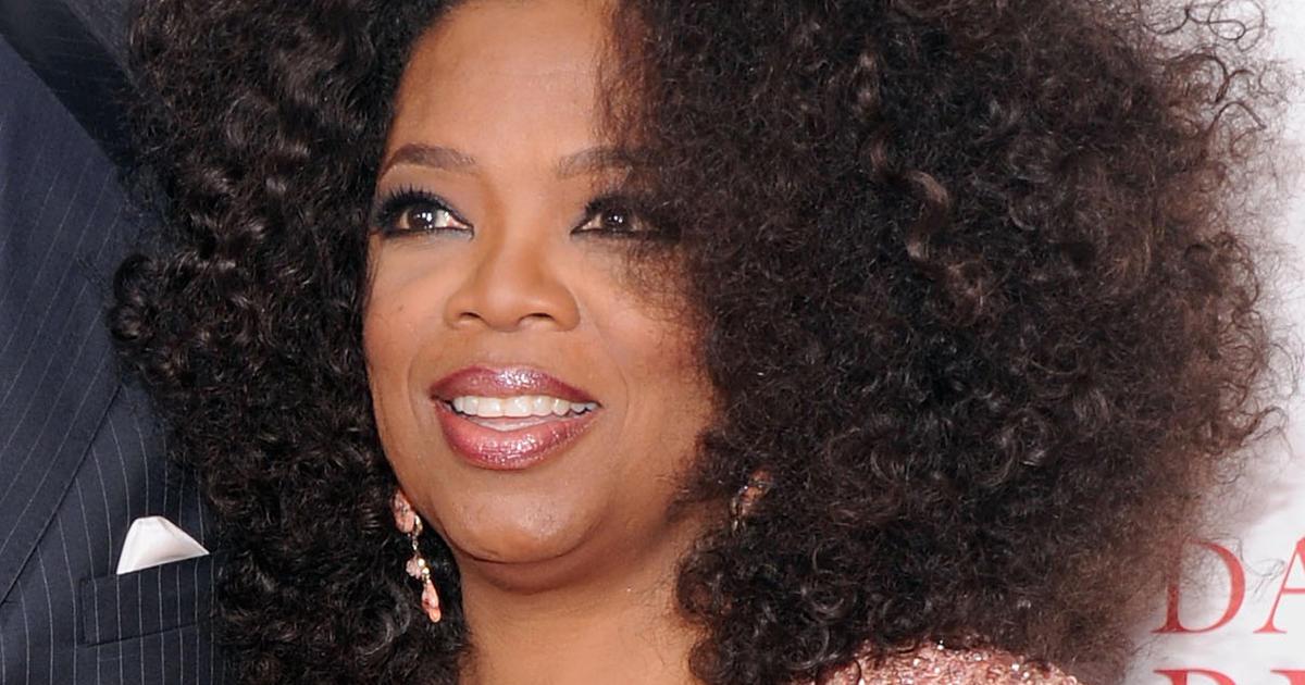 Hd Wallpaper Little Girls Wedding Oprah Winfrey Says Racism Kept Pricey Bag Out Of Her Hands